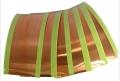铜箔胶带模切成品EMI屏蔽胶带供应