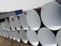 钢结构用螺旋钢管11月生产周期