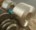 揭阳304不锈钢磨砂面带报价表304高硬度无磁钢带