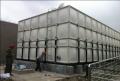 大柳塔消防水箱