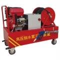 济宁雷沃了供应移动式高压细水雾灭火装置