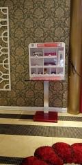 爱如购无人售货机对酒店经营者有什么优势?