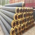 蒸汽直埋保温管生产优势