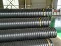 洛阳哪里有卖dn300钢带增强PE波纹管?
