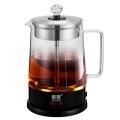 载道煮茶器大容量1.8L蒸汽安化黑茶壶批发