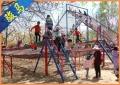 山西安装体能乐园项目