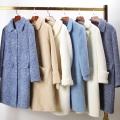 品牌折扣女装货源上哪找,广州石井尾货市场汇衣库公司