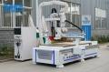 蓝象数控拉米诺加工中心开料机板式家具生产线设备