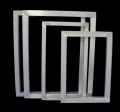 深圳丝印网框 文化衫铝合金网框价格
