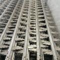 北流市静电除尘器芒刺线在电除尘器中发挥的作用