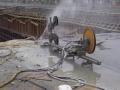 北京墙体切割基础墩切割楼板切割公司