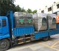 广东UV光触媒净化器废气治理高效净化