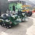 山东金耀坦克车生产厂家直销 户外越野坦克车
