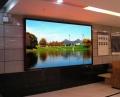 佛山企事业单位学校医院LED全彩屏租赁屏制作安装