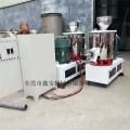 惠州10L高速混合机 树脂粉混合机带加热功能