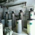 锦程开封换热站软化水设备分类