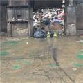 松江承包工业污泥垃圾清运处置,固废处置认真安全负责