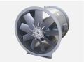 清远轴流式消防排烟风机厂家-飞风传动排烟风机