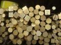 上海C3600黄铜方棒,无铅黄铜小圆棒