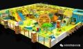 广州共享世界,投资儿童乐园的不二选择