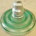 高压悬式钢化玻璃绝缘子U240BP 170H