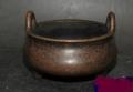 上海老铜器回收+上海回收老铜香炉什么价格