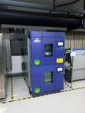 长丰CFTG-100桌上型恒温恒湿试验机