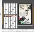 郑州广告平移门 广告门生产厂家
