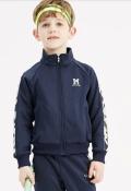 寒风料峭,巴克巴童装让孩子温暖又时尚有型