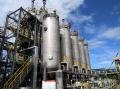 苯乙烯废气处理设备