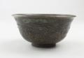 中天艺术精品鉴赏——双喜凤纹铜碗