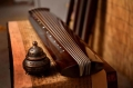 能教秋风词的古琴培训学校