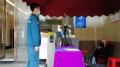 福田单位步行通过式人体温度探测器安装