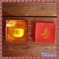 景德镇陶瓷器米饭碗中式家用骨瓷饭碗仿古餐具单碗结婚