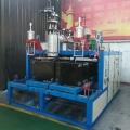 全自动吹瓶机河北酱油醋壶吹塑机