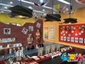 星期六儿童绘本童话屋,一家专为孩子打造绘本阅读馆