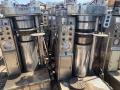 现货出售二手15斤液压香油机纯韩国进口