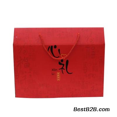 莱西月饼包装盒 元宵包装盒印刷设计