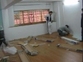 上海专业地板维修翻新电话-上海十大品牌地板铺装保养