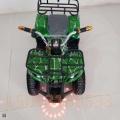 甘肃广场儿童碰碰车海贝游乐设备厂为您推出新款四轮沙