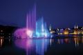 宁夏音乐喷泉公司宁夏音乐喷泉设计安装公司