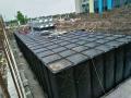埋地式地埋箱泵一体化泵站