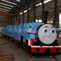 轨道小火车制造厂家、款式多样的儿童小火车