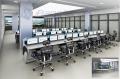西安专业生产监控中心操作台的厂家