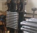 GGZT2-0.9 600-1.0型钢制椭柱散热器