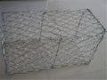 四川嘉陵江石笼网护垫边坡岸脚防护高锌格宾石笼网