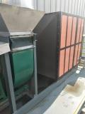 橡胶废气治理治理排放设备