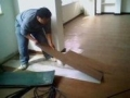 上海木地板维修公司-实木地板翻新-专业地板铺装