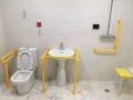 巩义卫生间扶手A老人厕所起身扶手A老人卫生间拉手