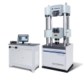 济南天辰试验机制造有限公司微机控制电液伺服试验机
